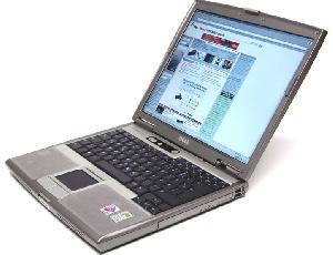 Laptop Dell D610 Pentium 4 cen