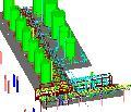 Proiectare depozite si rampe