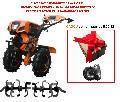 Motocultor Ruris 1001 KSD 10 CP diesel