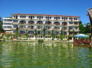 Cazare Hotel Neptun