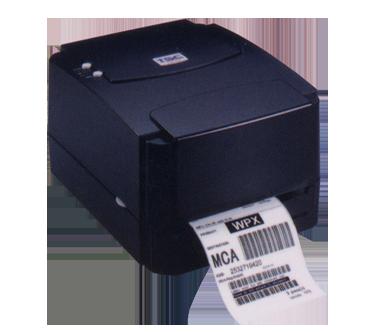 Imprimanta de etichete TSC TTP-243 Pro