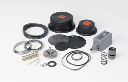 Kituri de intretinere pentru compresoare de aer