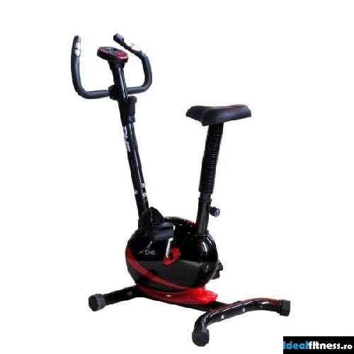 BICICLETA FITNESS MAGNETICA DHS 2401B