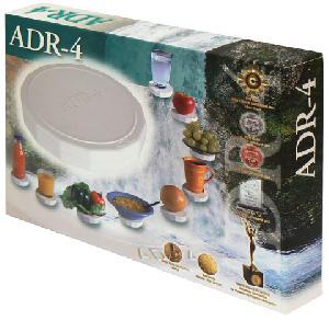 ADR-4 Apa structurata