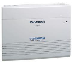 Centrala telefonica analogica KX-TEA308CE