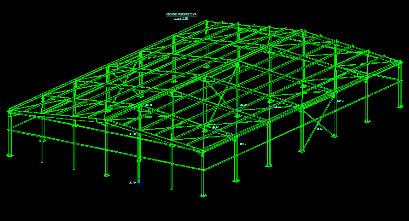 Structuri metalice - proiectare