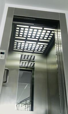 ascensoare de persoane