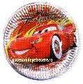Articole petrecere copii Cars Fulger McQueen