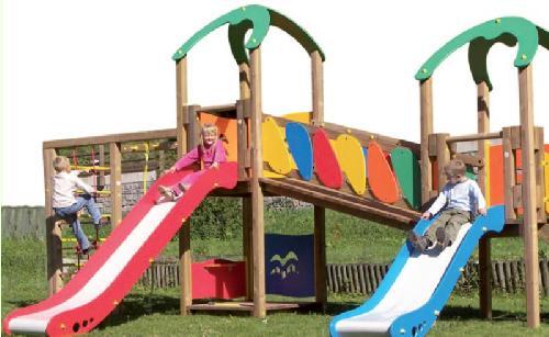 Parc de joaca copii