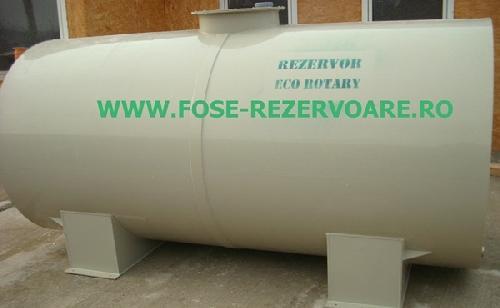 Rezervoare camioane auto transport apa combustibili - Rezerv
