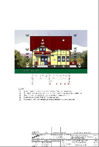 Arhitectura si Proiectare civila
