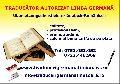 Traducator germana -acte juridice, sentinte