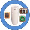 Aparat filtrare apa toata casa CWFS  - Filtru Automat Toata