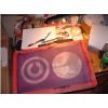 Atelier serigrafic  - Mese serigrafice