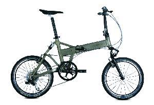 Biciclete Dahon Jetstream P8