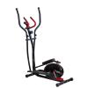 Bicicleta eliptica magnetica fitness 3401E DHS - Biciclete
