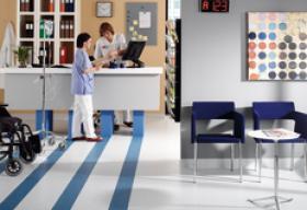 Covor PVC Comercial - TARKETT