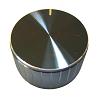 Buton metalizat negru - Butoane