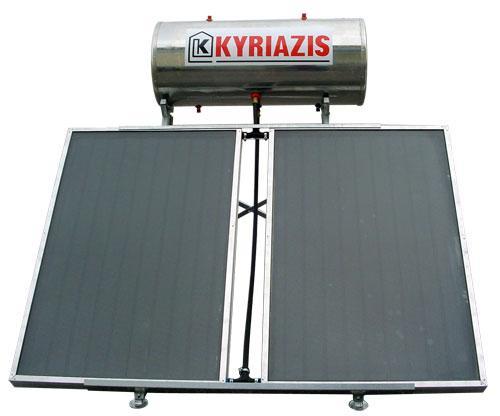 Panou Solar 230 litri