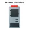Centrala termica Viessmann Vitoligno 100-S 80 kW - Centrale