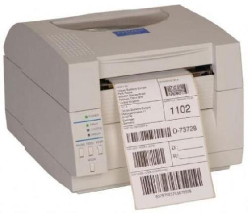 Imprimanta etichete Citizen 521