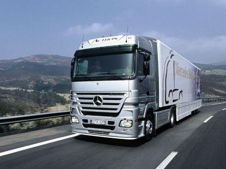 Transport rutier de marfa in regim de grupaj LTL