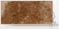 travertin chocolate brown (30x60x1.2) brasov