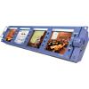 Datavideo TLM-404 4 x 4 inch TFT LCD Monitor Bank - Monitoar