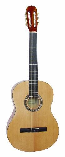 DIMAVERY AC-300 Chitara clasica 4/4