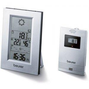 STATIE METEO Beurer HM20 1 senzor termometru higrometru b