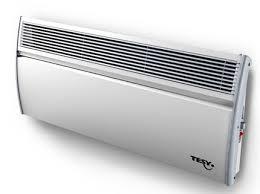 Convector TESY electric 2500W