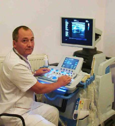 Consultatie medicina interna  (www.alexdor.ro)
