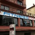 Sala fitness Valcea
