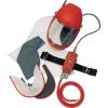 Filtre de aer pentru cabine si masti de protectie
