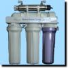 Filtru apa cu osmoza inversa si lampa ultraviolete 6 stadii