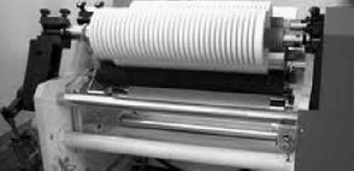 Linie completa productie hartie igienica