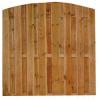 Garduri din lemn pentru gradina III