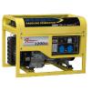 Generator de curent pe benzina GG 4800 - Generatoare Benzina