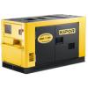 Generator electric trifazat insonorizat automat