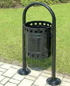 Cos de gunoi stradal model 3466