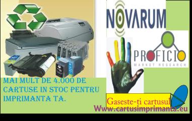 Cartuse Imprimanta Arad