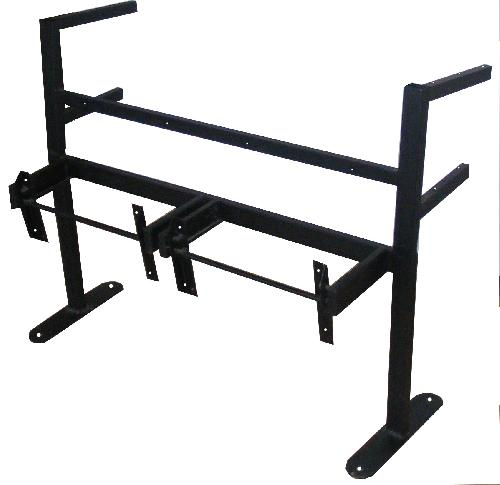 Structura metalica mobilier scolar
