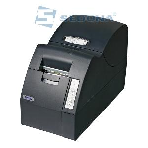 Imprimanta fiscala EpsonT260F in sistem POS avizat Rompos mo