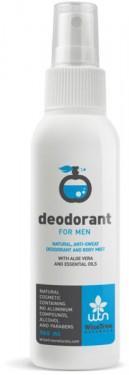 Deodorant Wise Tree Naturals cu Aloe Vera pentru barbati