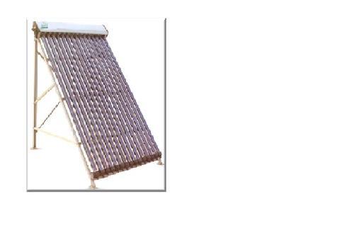 panou solar cu 10 tuburi vidate