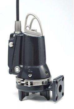 SEG SEG AUTOadapt pompe submersibile cu rotor tocator