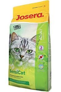 Hrana JOSERA SENSICAT pentru pisici adulte