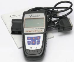 Tester diagnoza auto V-checker Super Scanner