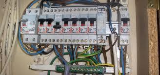 Instalatii electrice vile