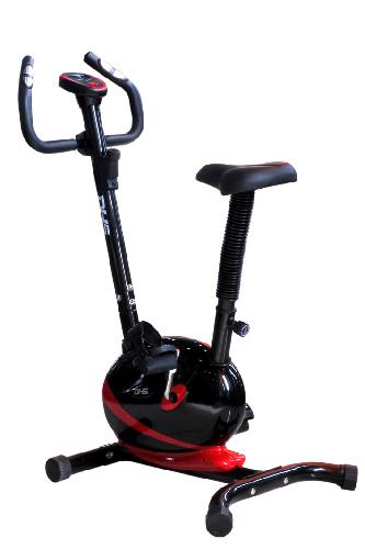 Bicicleta Fitness Magnetica 2401B - DHS